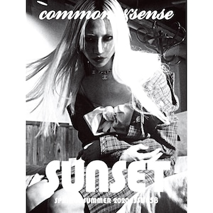 commons&sense ISSUE58