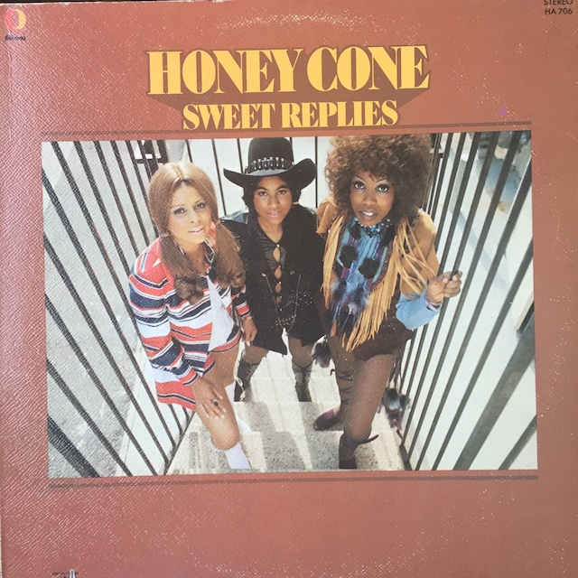 Honey Cone – Sweet Replies
