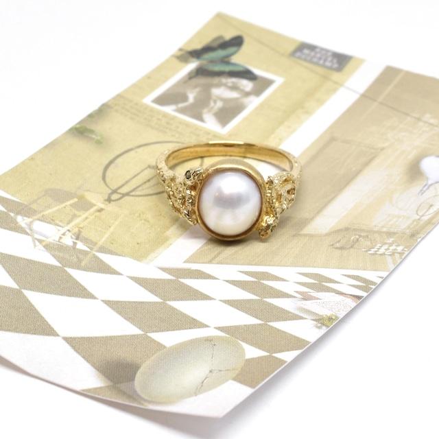 Snake&pearl