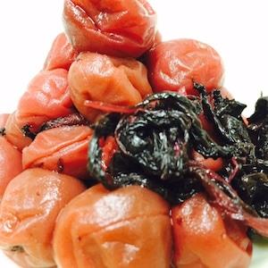 和歌山紀州の昔ながらの梅干し 1kg