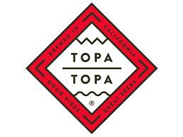 トパトパ ドス トパス