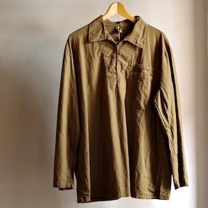 Czech Army Shirt / チェコ アーミー シャツ