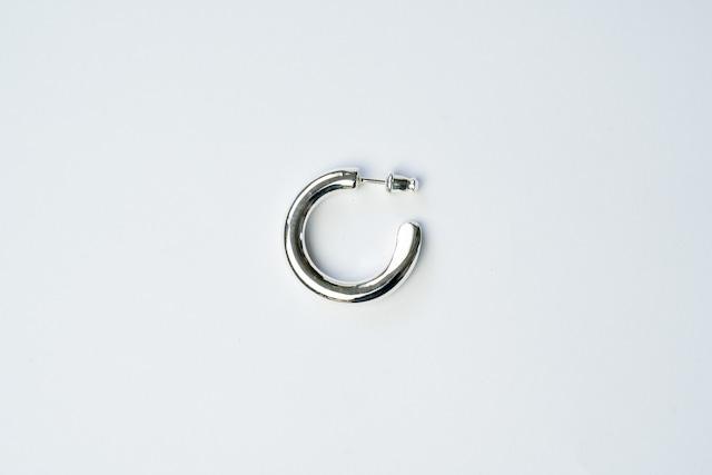 PI-005  Round ピアス 4.5mm  (L)左耳用