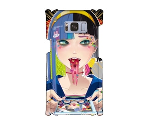 (Galaxy S8 SC-02J/SCV36)入門I