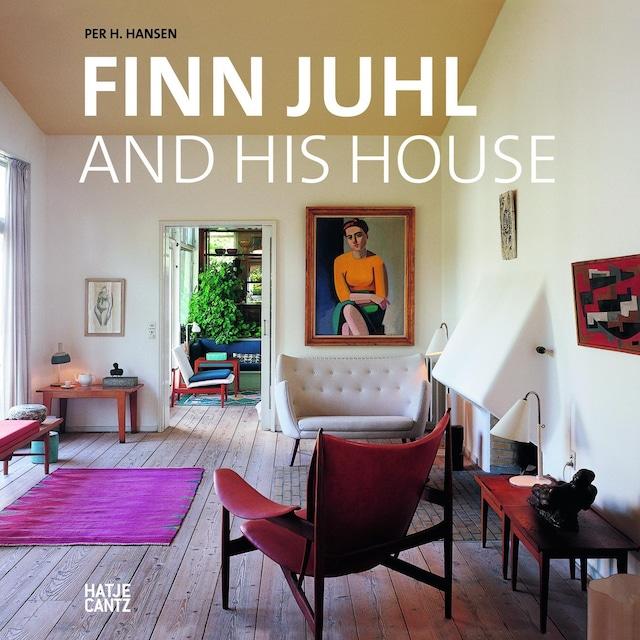 書籍 Finn Juhl  and his house