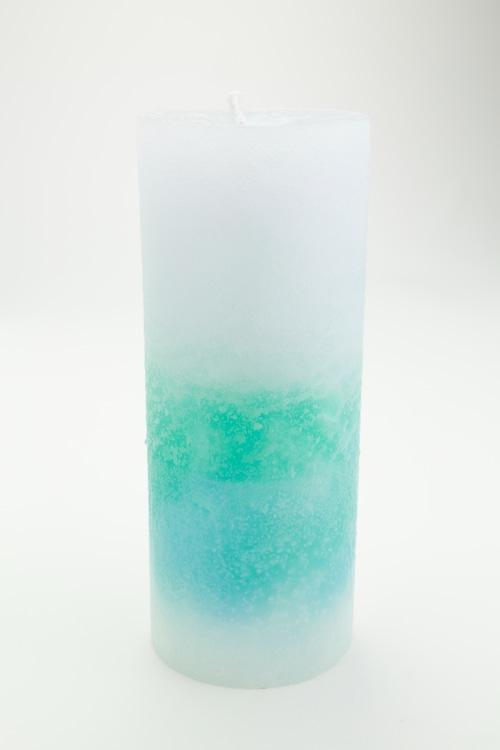 No.158 Candle Cylinder 76 3800  キャンドル