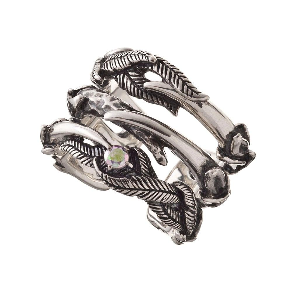 ウリエルトリプルリング ACR0265 Uriel triple ring