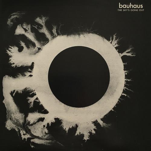 【LP・米盤】Bauhaus / The Sky's Gone Out