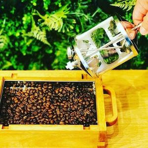 お試しパプアニューギニア産コーヒーセット・90g( 3種 30gx3)