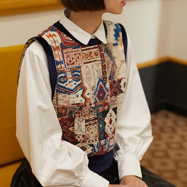 Design vest  KRE260