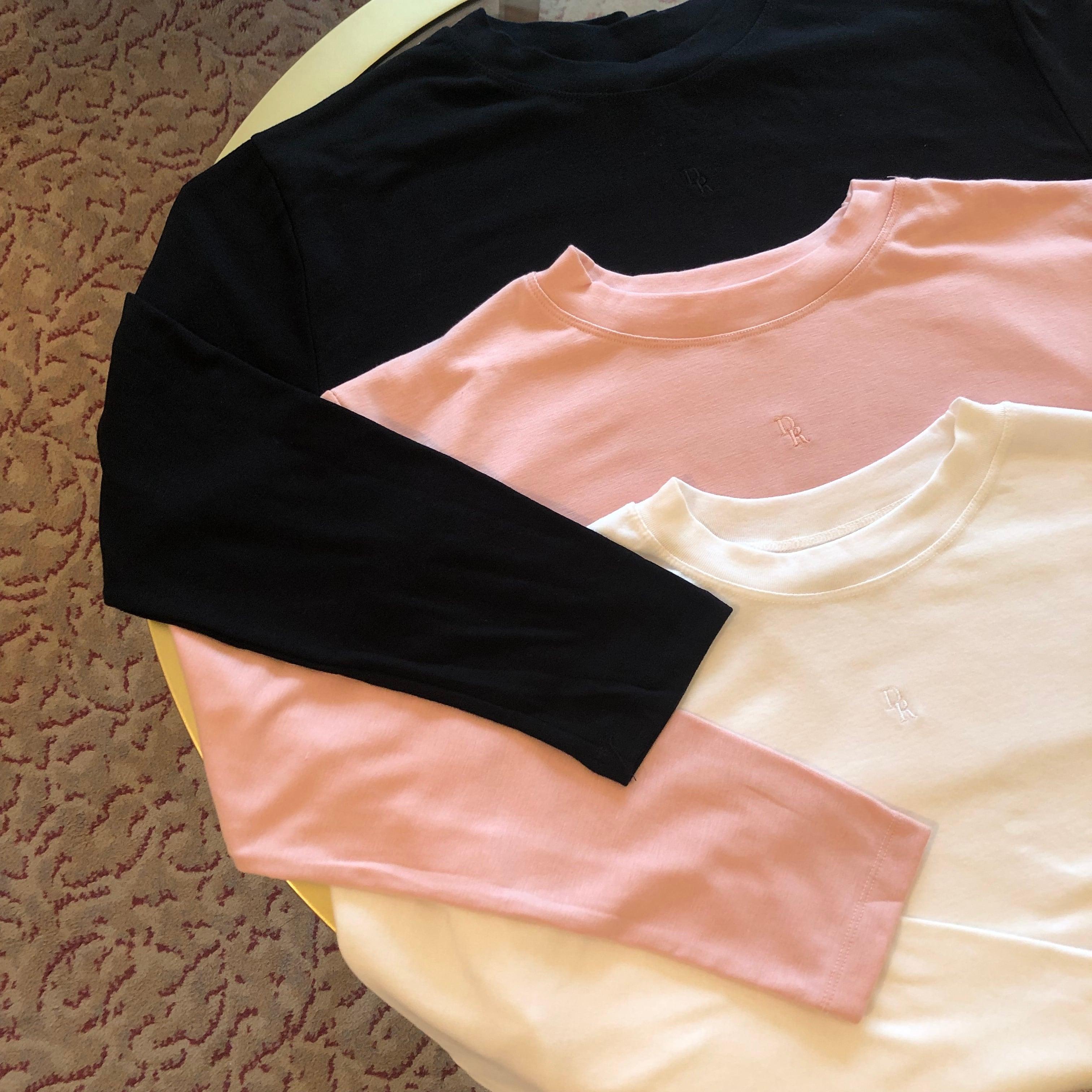 Désir original DR long sleeve T-shirt