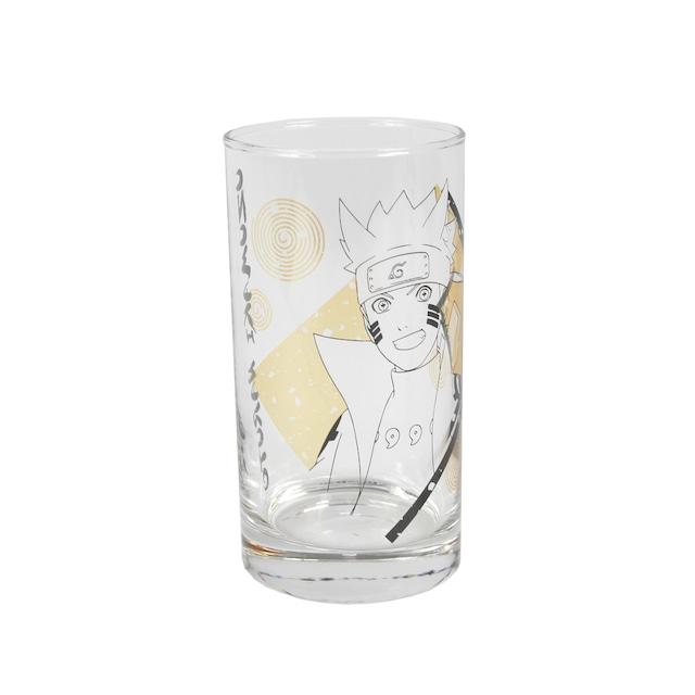 NARUTO ラスターグラス(ナルト) 【ニジゲンノモリ限定商品】