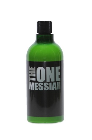 THE ONE コンパウンド MESSIAH 500ml