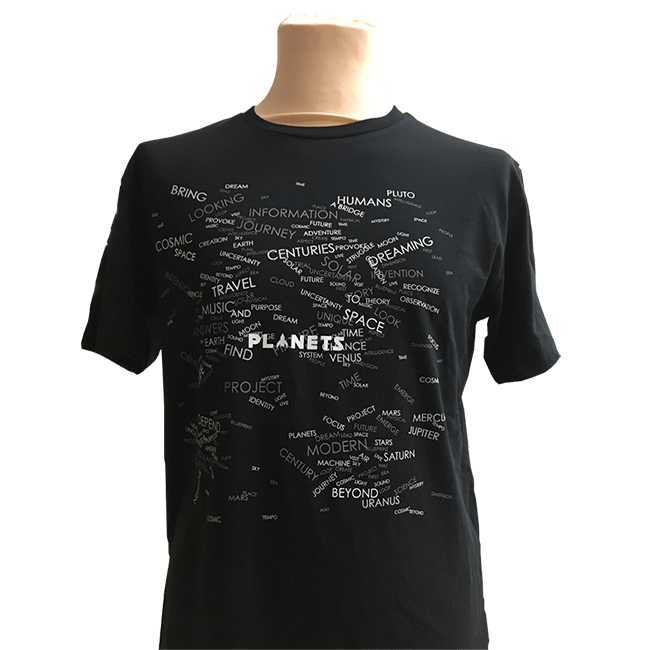 【数量限定】ジェフ・ミルズ - Planets 7インチアナログ盤×9枚組・ボックスセット - 画像2
