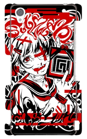(Xperia Z3)Tシャツ図柄