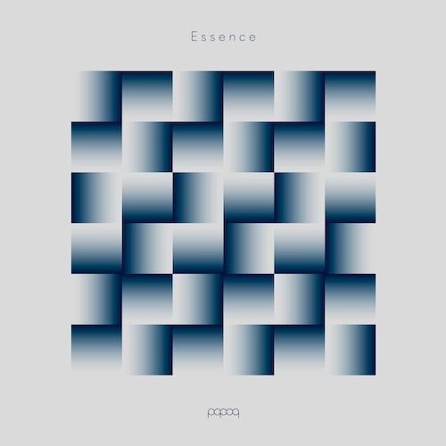 popoq 1st Mini Album Essence 〈CD〉
