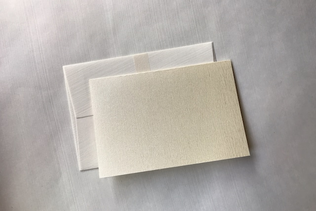 かみ添|唐紙カードセット