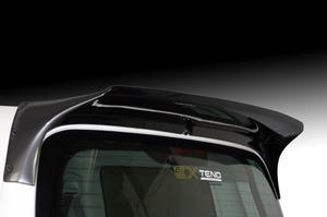 160・50プロボックス / 160サクシード リアウイング|160・50PROBOX / 160SUCCEED REAR WING(塗装済み品)