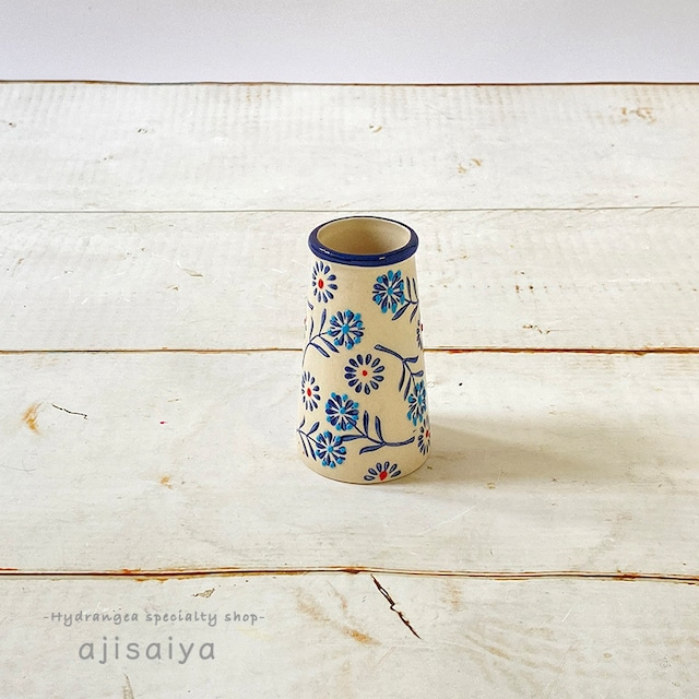 ちょこんとかわいい ぷち花瓶