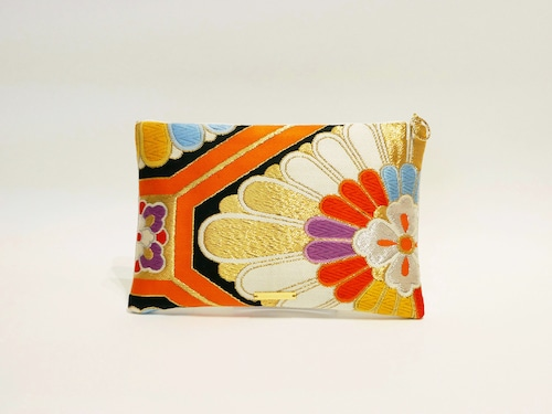 Mini Clutch bag〔一点物〕MC114
