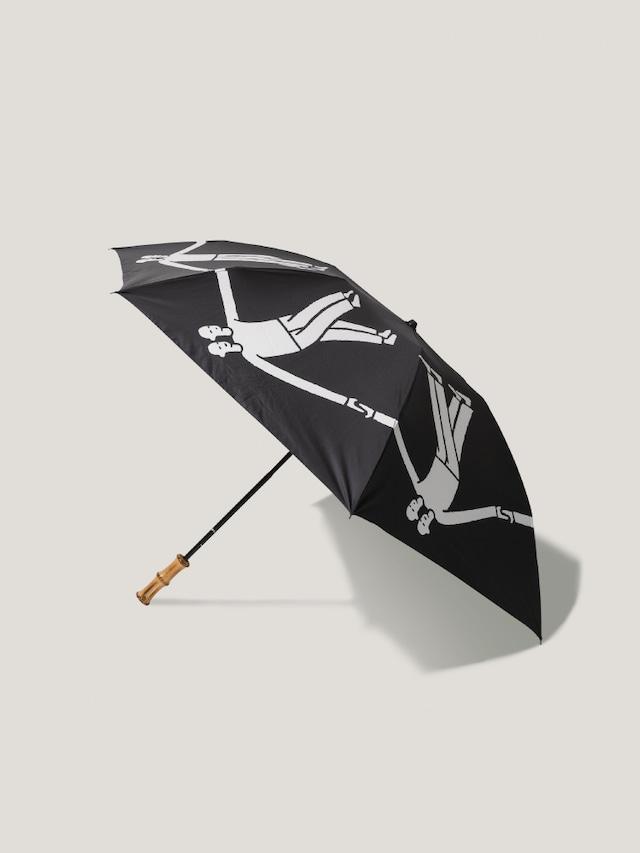 【beautiful people】Zoetrope Umbrella / ぐるぐるゾエトロープアンブレラ  f110511930