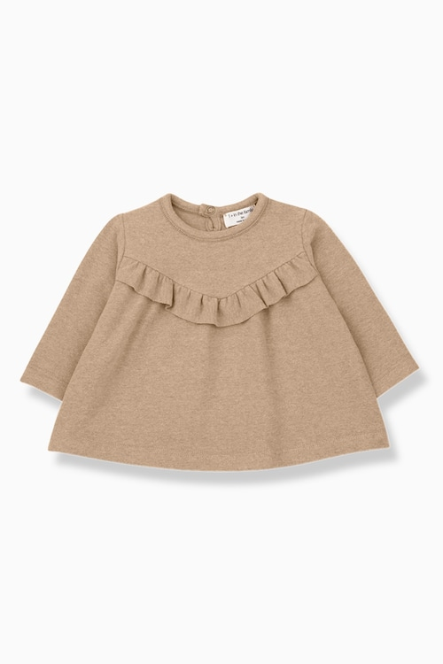 1+in the familyALCUDIA blouse beige