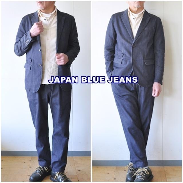 JAPANBLUEJEANS  ジャパンブルージーンズ SHINDENIM シンデニム セットアップ J399431  J759431 デニムセットアップ