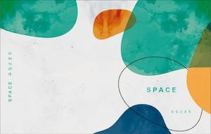 【9/16発売】みなとまち  / SPACE (WAV DL CODE + CASSETTE )