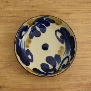 仲間陶房 中皿
