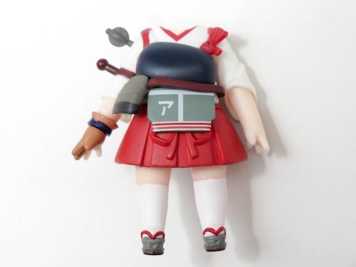 【SALE】【391】 赤城 体パーツ 戦闘服 ねんどろいど