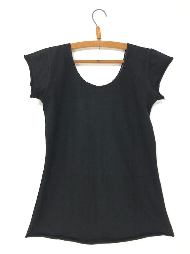 デイリーT-shirts ブラック Mサイズ