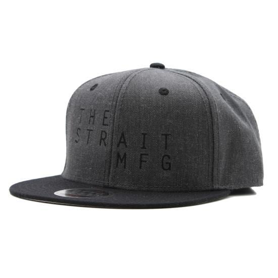 TSM SNAPBACK CAP #NAVY
