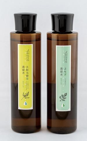 大和当帰葉蒸留水 1000ml (容器は異なります)