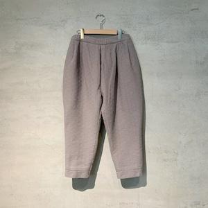 【COSMIC WONDER】Flower of  life sashiko folk pants/14CW12027-1