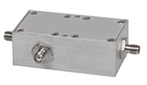 ZHDC-10-63-S+, Mini-Circuits(ミニサーキット) | RF方向性結合器(カプラ), 50 - 6000 MHz, 10.2 dB