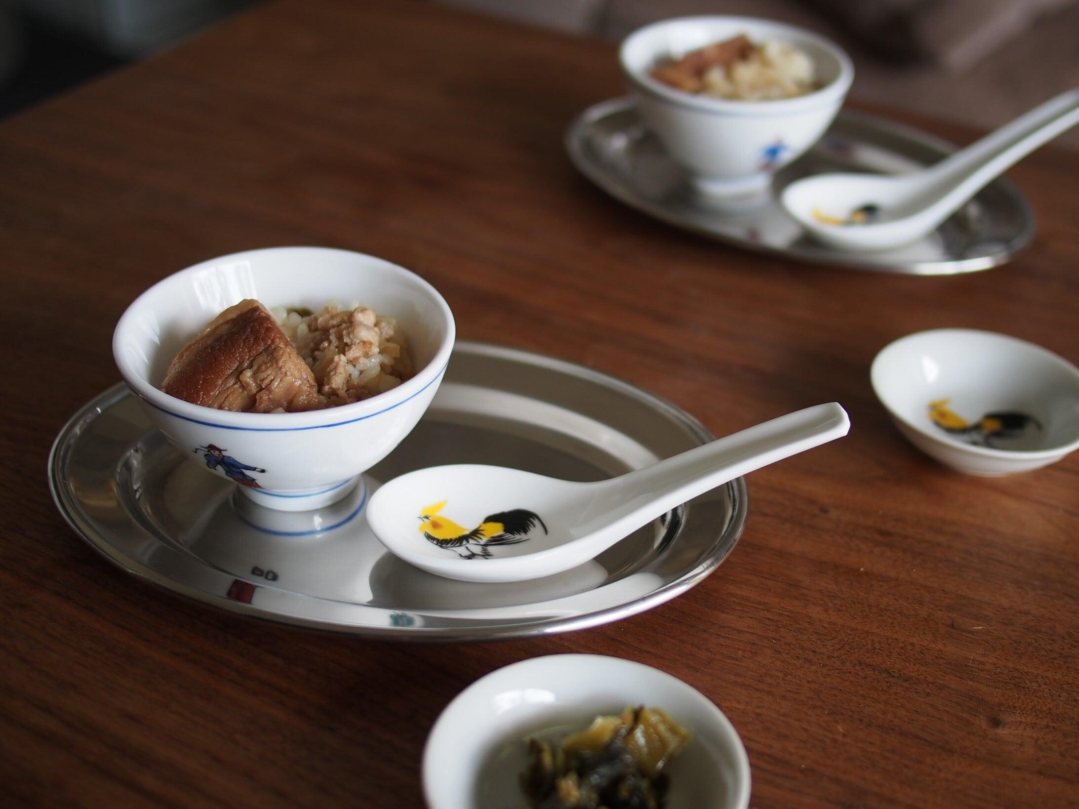 『ちいさいお茶碗/Farmers』粤東磁廠/香港