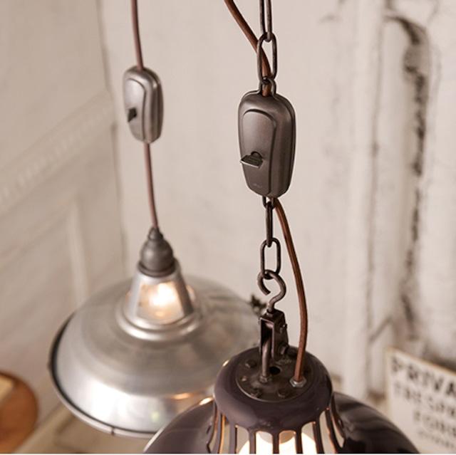 Vintage cable adjuster