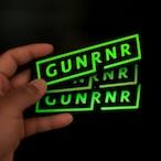 【 GunRnr 】GUNRNR GLOWIE BOI PATCH