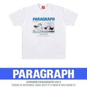 【PARAGRAPH】エンジェルTシャツ