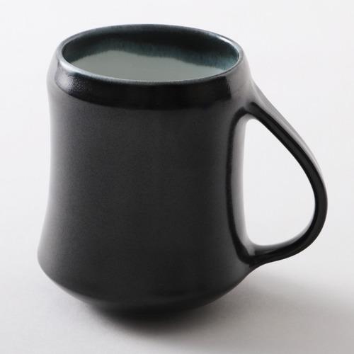 墨釉mug