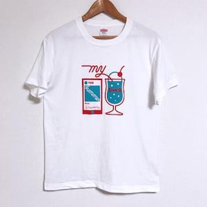 [ t-shirt ] MSYS