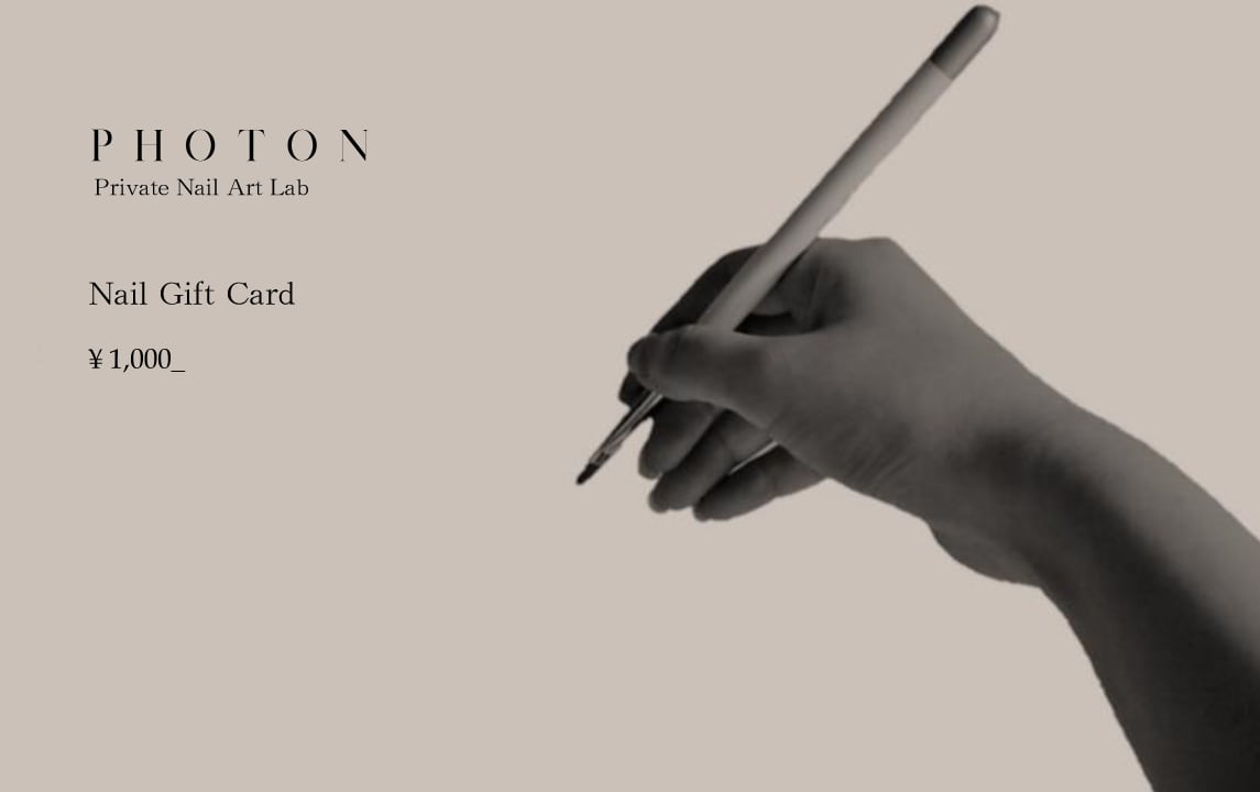 #01.ギフトカード ¥1,000- × 10枚