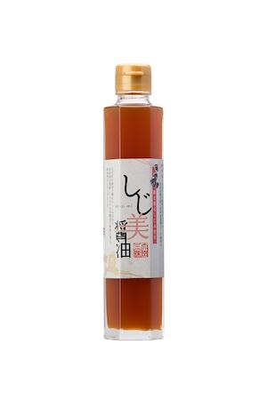 【全国送料無料】しじ美醤油(淡色)【5本セット】