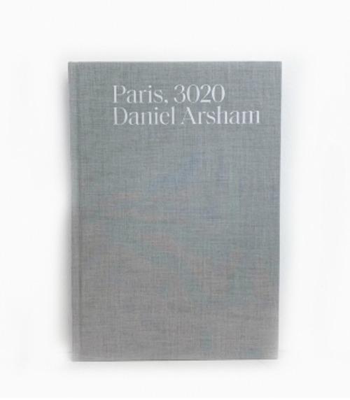 Daniel Arsham - Paris, 3020