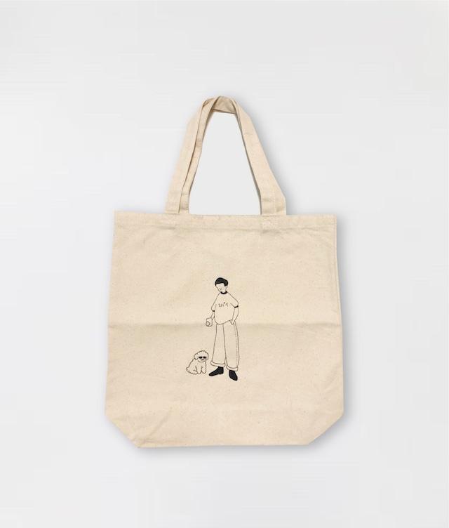 Spyboy Tote-bag