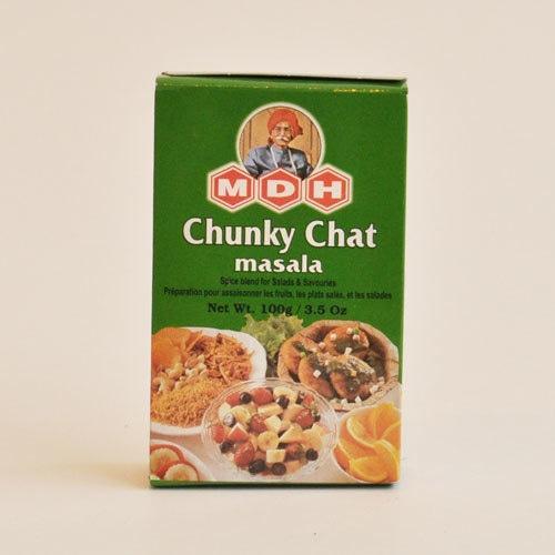 MDH チャンキーチャットマサラ