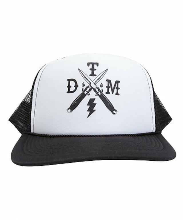 CAMILLO D.T.M MESH CAP
