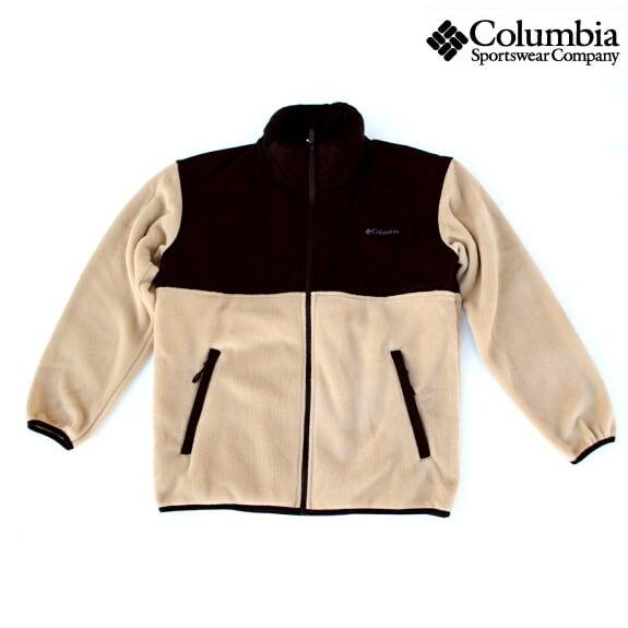 コロンビア Columbia フリース ジャケット ハインドピナクルジャケット Hinds Pinnacle Jacket PM3847 Crouton