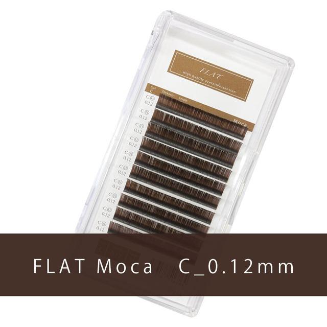 モカ フラットラッシュ C_0.12mm