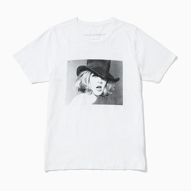 "Sam Haskins ""Cowboy Kate"" × Stie-lo: Hat"